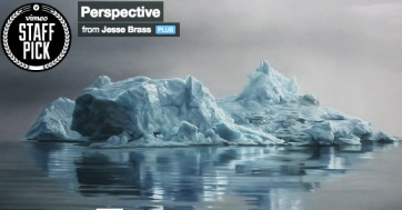 Iceberg perspectives movies